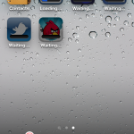 iphone 4 apps download start