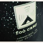 FOO Camp Mug