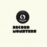 Record Monster Logo Original
