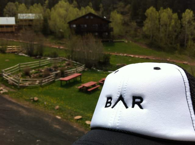 Black Mountain Ranch Hat