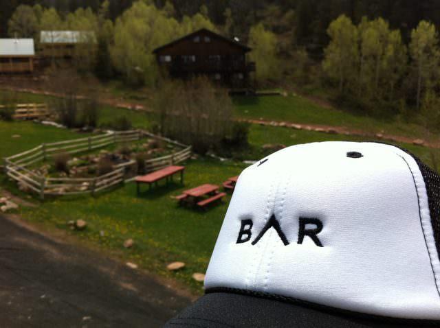Black Mountain Ranch Hat