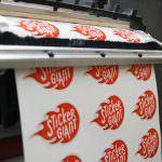 Custom Stickers by StickerGiant