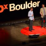 TEDxBoulder 2013