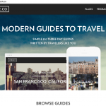 travel guides by locals