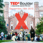 tedxboulder-2015 september 19th