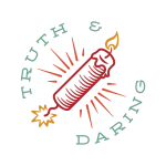 Truth and Daring Logo